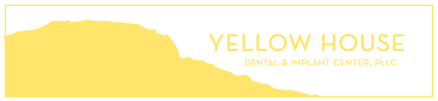 Yellow House Dental & Implant Center Logo