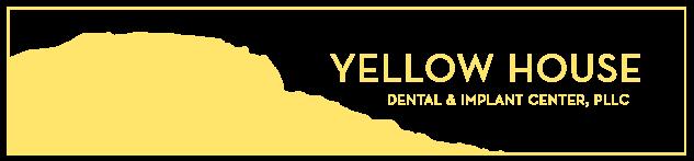 Yellow House Dental & Implant Center Logo